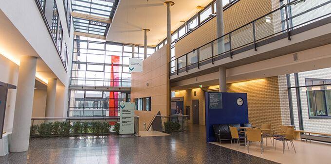 Lasertherapiezentrum an der Hautklinik/Klinikum Stuttgart